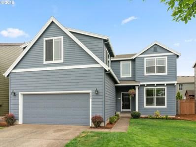4503 SE Oakhurst St, Hillsboro, OR 97123 - MLS#: 18378228