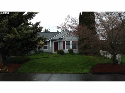 51758 SE 8TH St, Scappoose, OR 97056 - MLS#: 18378333