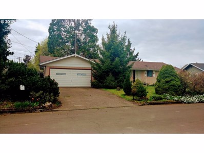 2500 Rose Blossom Dr, Springfield, OR 97477 - MLS#: 18378427
