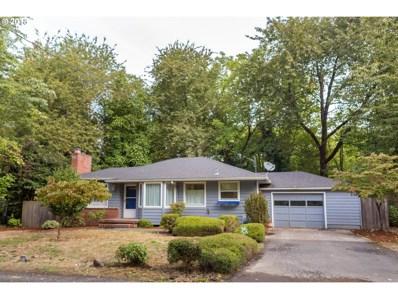 2451 SW Bertha Blvd, Portland, OR 97239 - MLS#: 18378532
