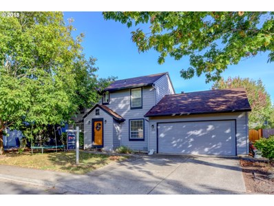 1585 SW Cloverdale Way, Beaverton, OR 97003 - MLS#: 18378629