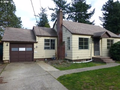 1346 NE 109TH Ave, Portland, OR 97220 - MLS#: 18378783