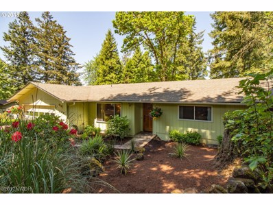 366 S 68TH Pl, Springfield, OR 97478 - MLS#: 18378884