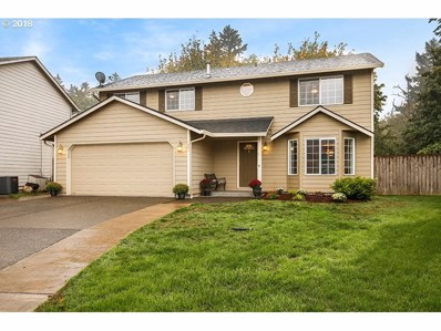 1301 NW 146TH St, Vancouver, WA 98685 - MLS#: 18379314
