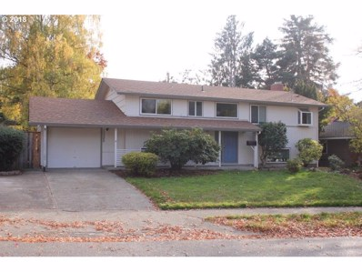 13300 SW Park Way, Beaverton, OR 97005 - MLS#: 18379513