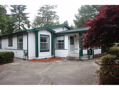 222 Munsel Creek Loop, Florence, OR 97439 - MLS#: 18379677