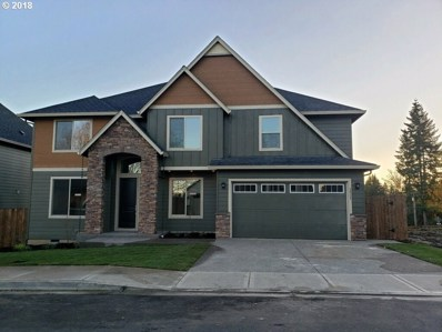 1511 NW 118th St, Vancouver, WA 98685 - MLS#: 18379744