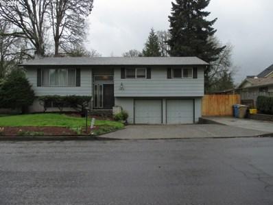 5415 SE Colony Cir, Milwaukie, OR 97267 - MLS#: 18380370