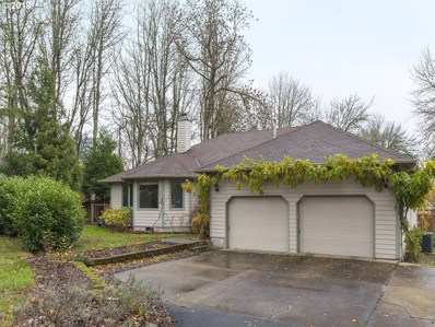 6612 SW Walnut Ter, Tigard, OR 97223 - MLS#: 18380609