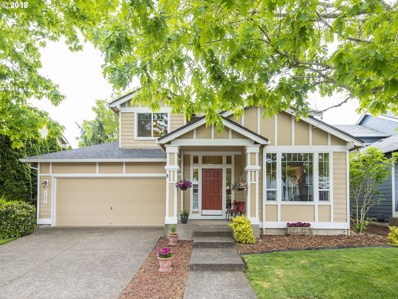 13871 SW 162ND Ter, Tigard, OR 97223 - MLS#: 18380613