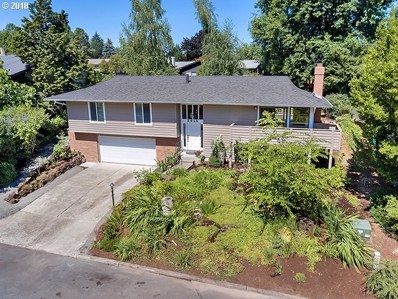 2815 SW Ridge Dr, Portland, OR 97219 - MLS#: 18380643