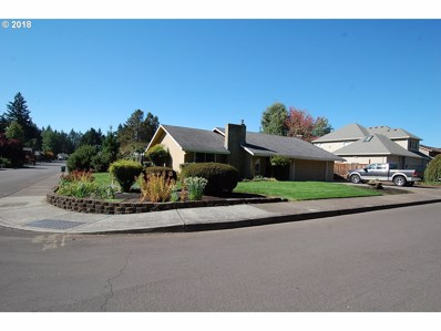 3631 SE Conrad Ct, Hillsboro, OR 97123 - MLS#: 18380830