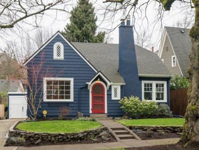 4121 NE Stanton St, Portland, OR 97212 - MLS#: 18380931