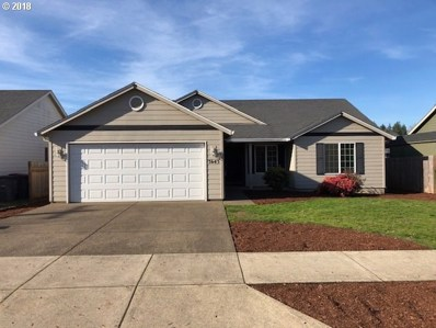 3643 NE Hembree St, McMinnville, OR 97128 - MLS#: 18381136