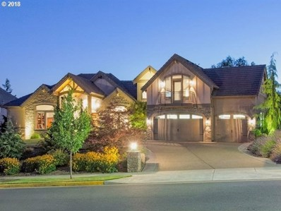 8715 SE Northern Heights Ct, Happy Valley, OR 97086 - MLS#: 18381342