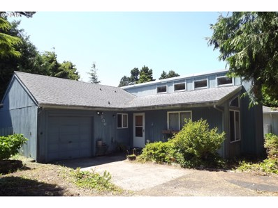 200 Coronado Dr, Gleneden Beach, OR 97388 - MLS#: 18381396