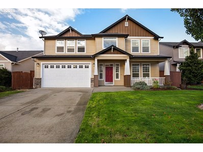 218 NW 151ST St, Vancouver, WA 98685 - MLS#: 18381659