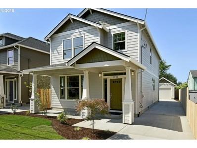 2345 NE 88TH Ave, Portland, OR 97220 - MLS#: 18381802