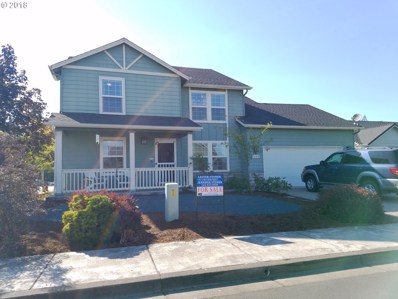 1333 Creswood Dr, Creswell, OR 97426 - MLS#: 18381810