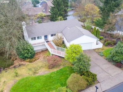 14570 SW McFarland Blvd, Tigard, OR 97224 - MLS#: 18381817