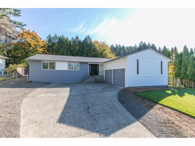 2620 SW Towle Ave, Gresham, OR 97080 - MLS#: 18381831