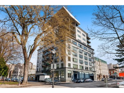 300 NW 8TH Ave UNIT 901, Portland, OR 97209 - MLS#: 18381859