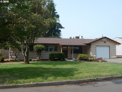 905 SE 176TH Pl, Portland, OR 97233 - MLS#: 18381970