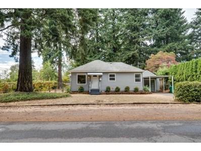 805 NE 112TH Ave, Portland, OR 97220 - MLS#: 18382440