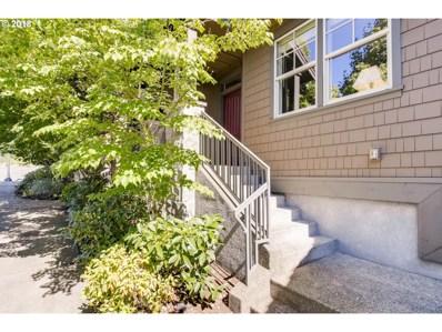 10212 SW Taylor St, Portland, OR 97225 - MLS#: 18382751