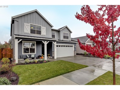 1072 Vista Oaks Dr, Forest Grove, OR 97116 - MLS#: 18382761