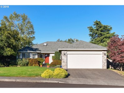 12483 SW Morning Hill Dr, Tigard, OR 97223 - MLS#: 18383030