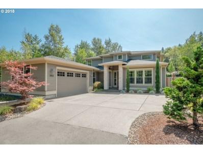 862 Cedar St, Lake Oswego, OR 97034 - MLS#: 18383148
