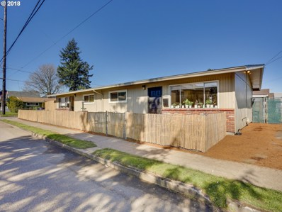 6605 SE Holgate Blvd, Portland, OR 97206 - MLS#: 18383149