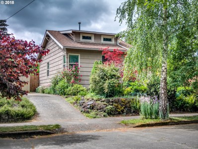 1916 NE Rosa Parks Way, Portland, OR 97211 - MLS#: 18383302
