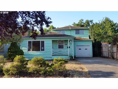 1617 G St, Springfield, OR 97477 - MLS#: 18383324