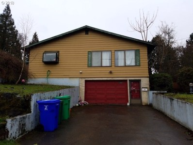 10482 SE 36TH Ave, Milwaukie, OR 97222 - MLS#: 18383523