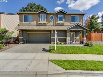15705 NE 24TH Ave, Vancouver, WA 98686 - MLS#: 18383778