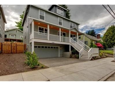 1060 NE Stafford St, Portland, OR 97211 - MLS#: 18383920
