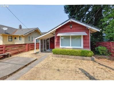 4015 SE Carlton St, Portland, OR 97202 - MLS#: 18383934