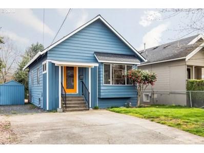 4781 N Drew St, Portland, OR 97203 - MLS#: 18383995