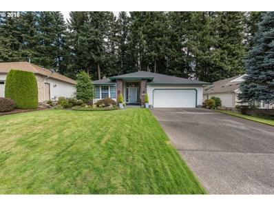3013 SE Spyglass Dr, Vancouver, WA 98683 - MLS#: 18384084