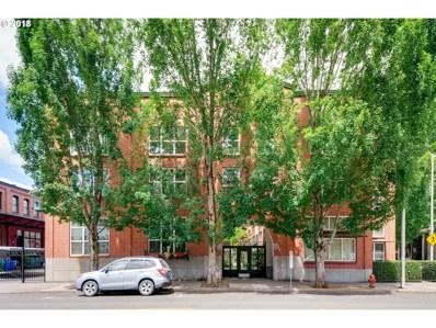 1009 NW Hoyt St UNIT 212, Portland, OR 97209 - MLS#: 18384313