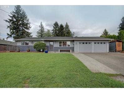 6417 NE 98TH Ave, Vancouver, WA 98662 - MLS#: 18384545