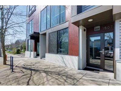 1507 SE 45TH Ave UNIT 308, Portland, OR 97215 - MLS#: 18384582
