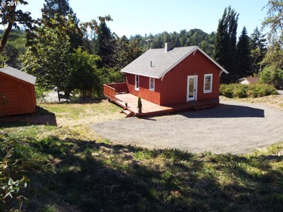 709 E 2nd St, Rainier, OR 97048 - MLS#: 18384680