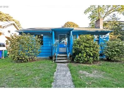 5714 NE 22ND Ave, Portland, OR 97211 - MLS#: 18384733