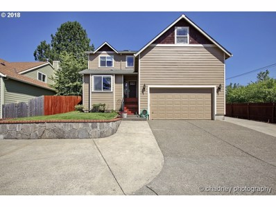 13988 SE 141ST Ave, Clackamas, OR 97015 - MLS#: 18384800