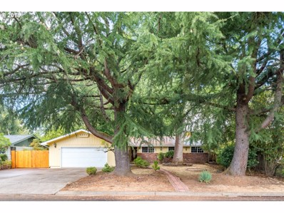 849 Cornwall Ave, Eugene, OR 97404 - MLS#: 18384935