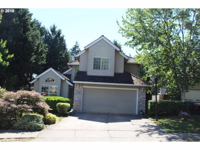 15320 SW Riddle Ct, Beaverton, OR 97007 - MLS#: 18385071