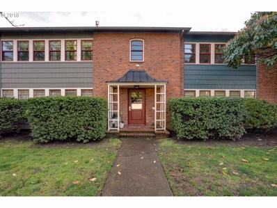 230 NE 60TH Ave UNIT 31, Portland, OR 97213 - MLS#: 18385107